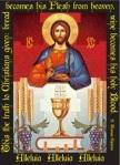 Corpus Christi Icon
