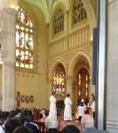 Christian Irdi's Ordination 02-08-2014