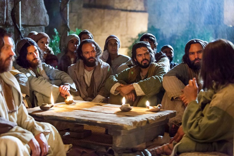 Jesus Speaks to the Disciples, courtesy of https://www.lds.org/bible-videos/videos/the-kingdom-of-heaven?lang=eng