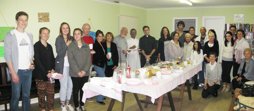 Yanchep Catholic Community