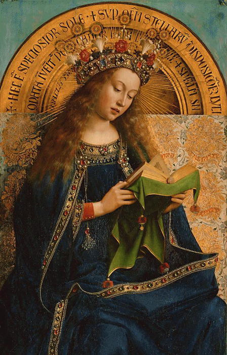 ghent-altarpiece-virgin