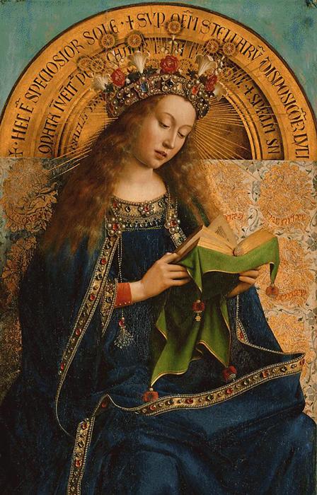 ghent-altarpiece-virgin